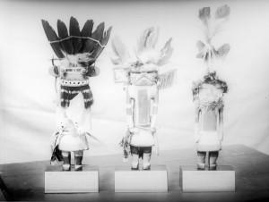 Three_Hopi_Indian_kachina_dolls,_ca.1900_(CHS-4047)