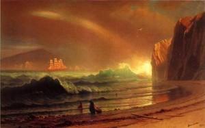 normal_Bierstadt-Albert-The-Golden-Gate