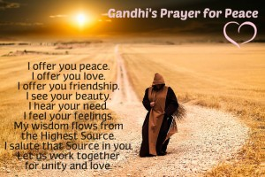 Gandhis-prayer-for-peace